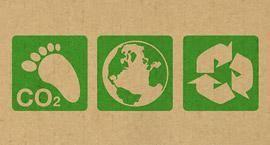 Environmental-Friendly logos