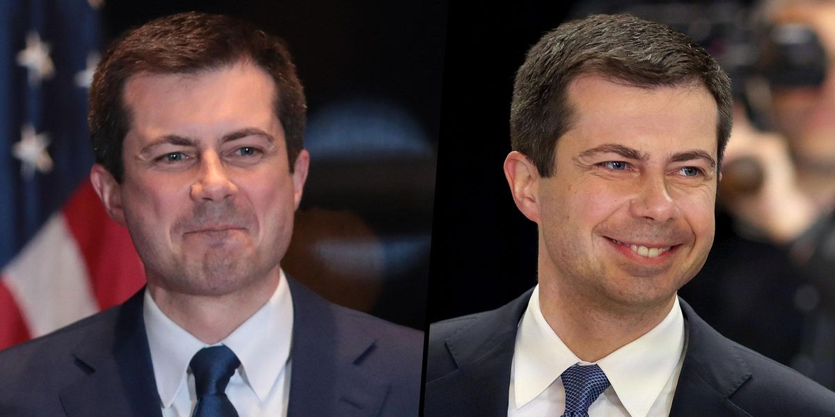 Pete Buttigieg Makes History as First Openly Gay Cabinet Member Confirmed by Senate