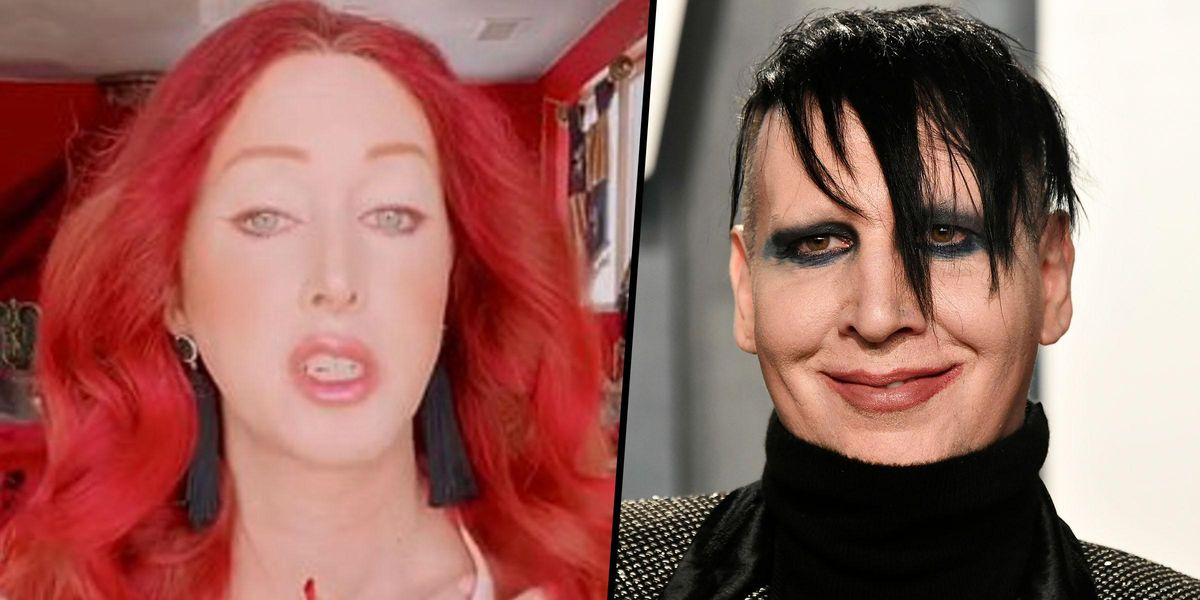 Fashion Stylist Comes Forward With More Allegations of Abuse Against Marilyn Manson