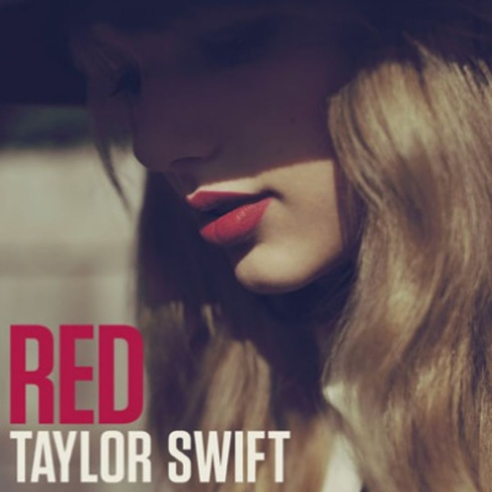 Top of the Pops: Taylor Swift's Red Reign + Meek Mill