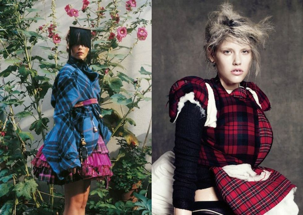 Taschen's New Rei Kawakubo Book Looks Awesome