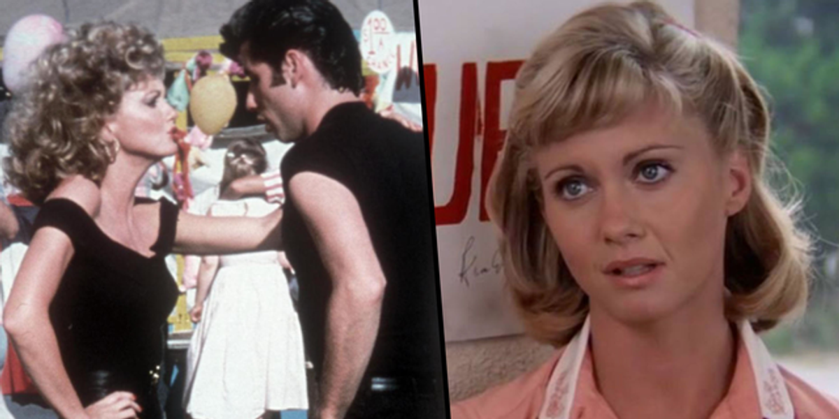 People Are Calling for 'Grease' To Be Canceled After They Decide It's 'Misogynistic and Sexist'