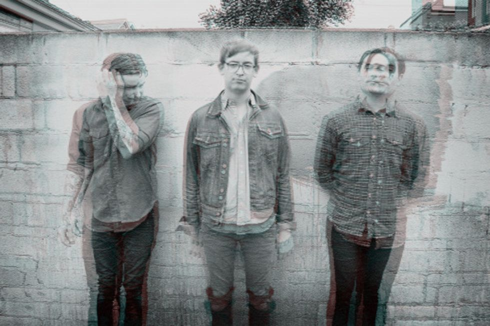 Tips for Today: METZ at Mercury Lounge + the CLMP Spelling Bee at the Standard