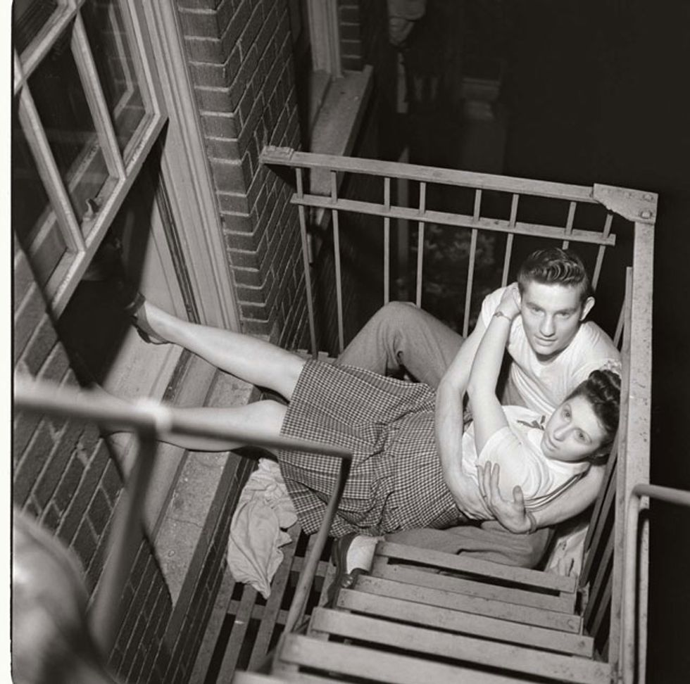 Ryan McGinley, Walker Evans Featured in New York at Night: Photography After Dark