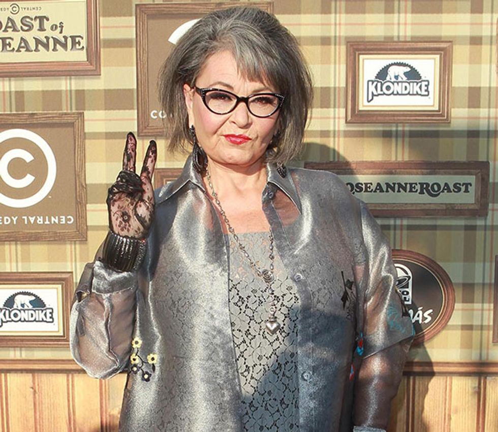 "Roseanne Barr and a Buttload of Celebs Will Be On Portlandia + ""Shit Lana Del Rey Says"""
