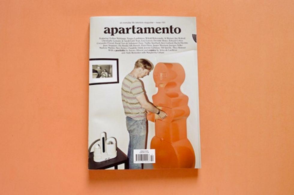 Mondo Cane and Apartamento Mag Are Having a Folk Art Garage Sale