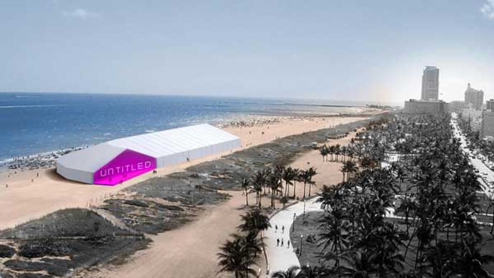 Your Guide to Art Basel Miami Beach 2012: Part VII