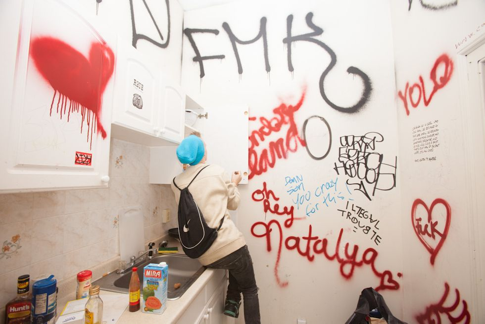 """Trip House"" Gender Blender Mixes Up Bushwick Nightlife"