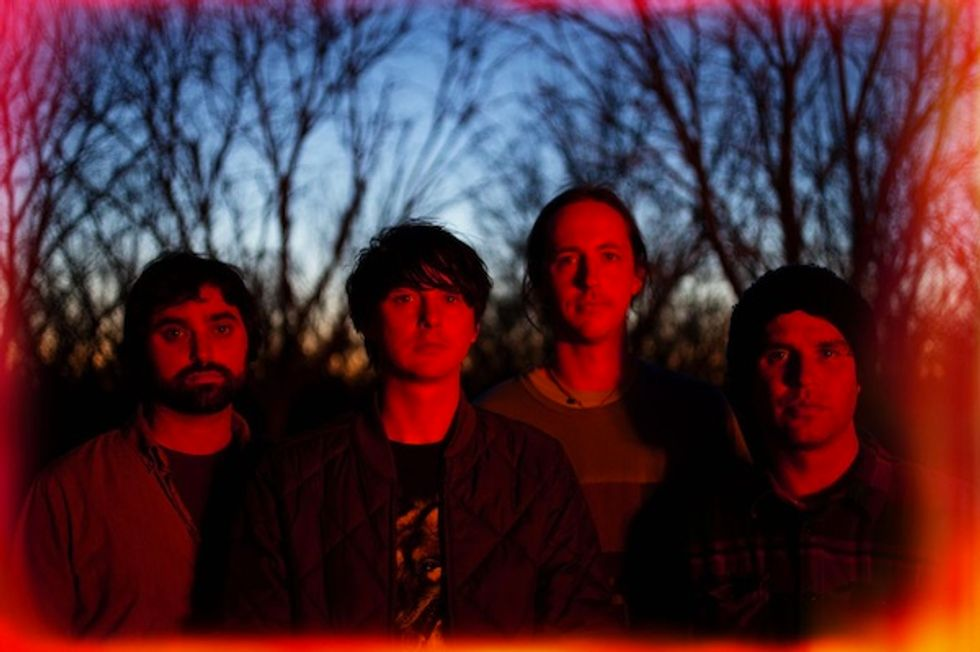 """Animal Collective's Geologist On Their New Album, """"Call Me Maybe,"""" and the Band's Unexpected Favorite TV Show"""