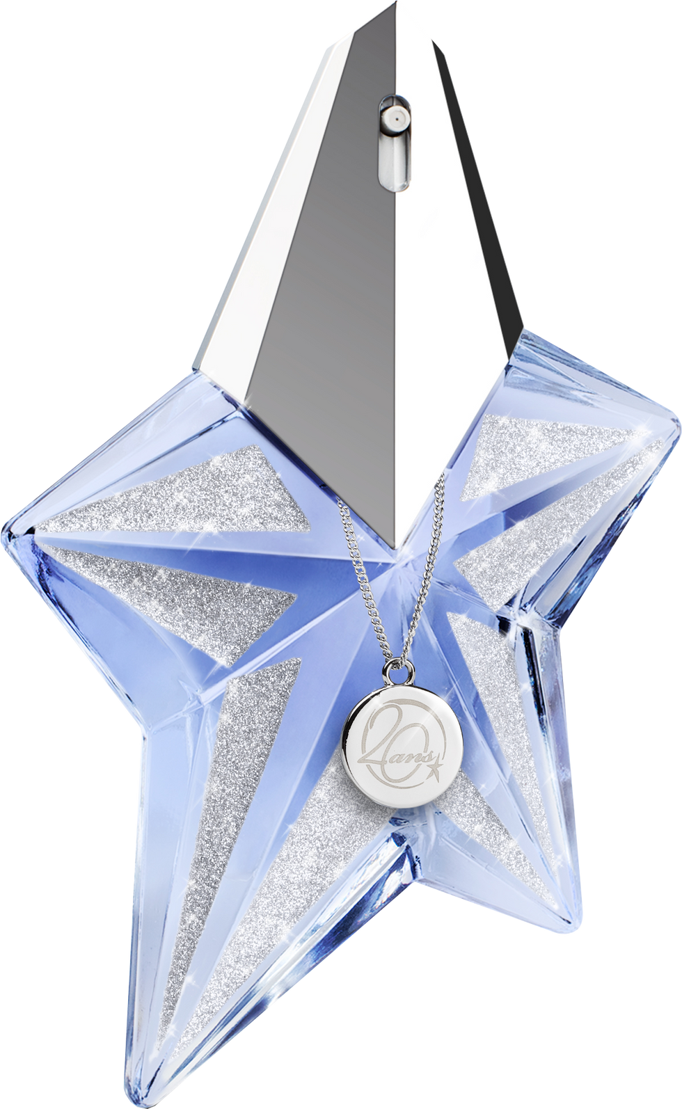 Win a Bottle of Thierry Mugler's ANGEL