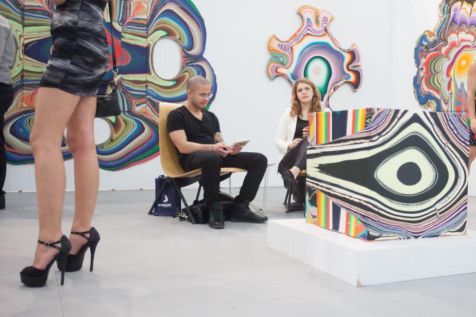 Inside Art Basel Miami's Newest Fair
