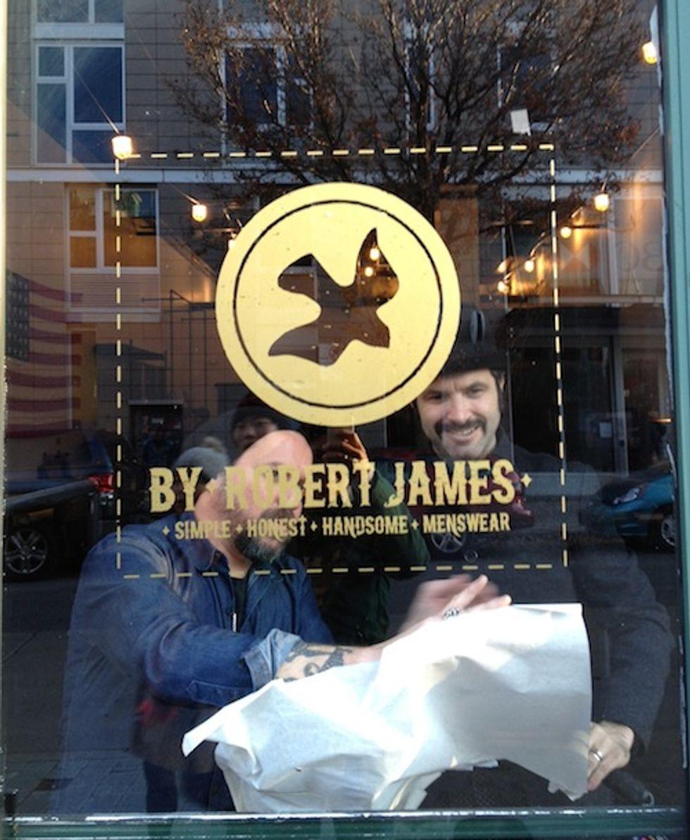 By Robert James Opens in Williamsburg...