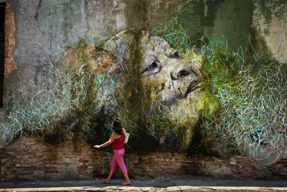 The MEGA Guide to Art Basel Miami Beach 2012: Saturday