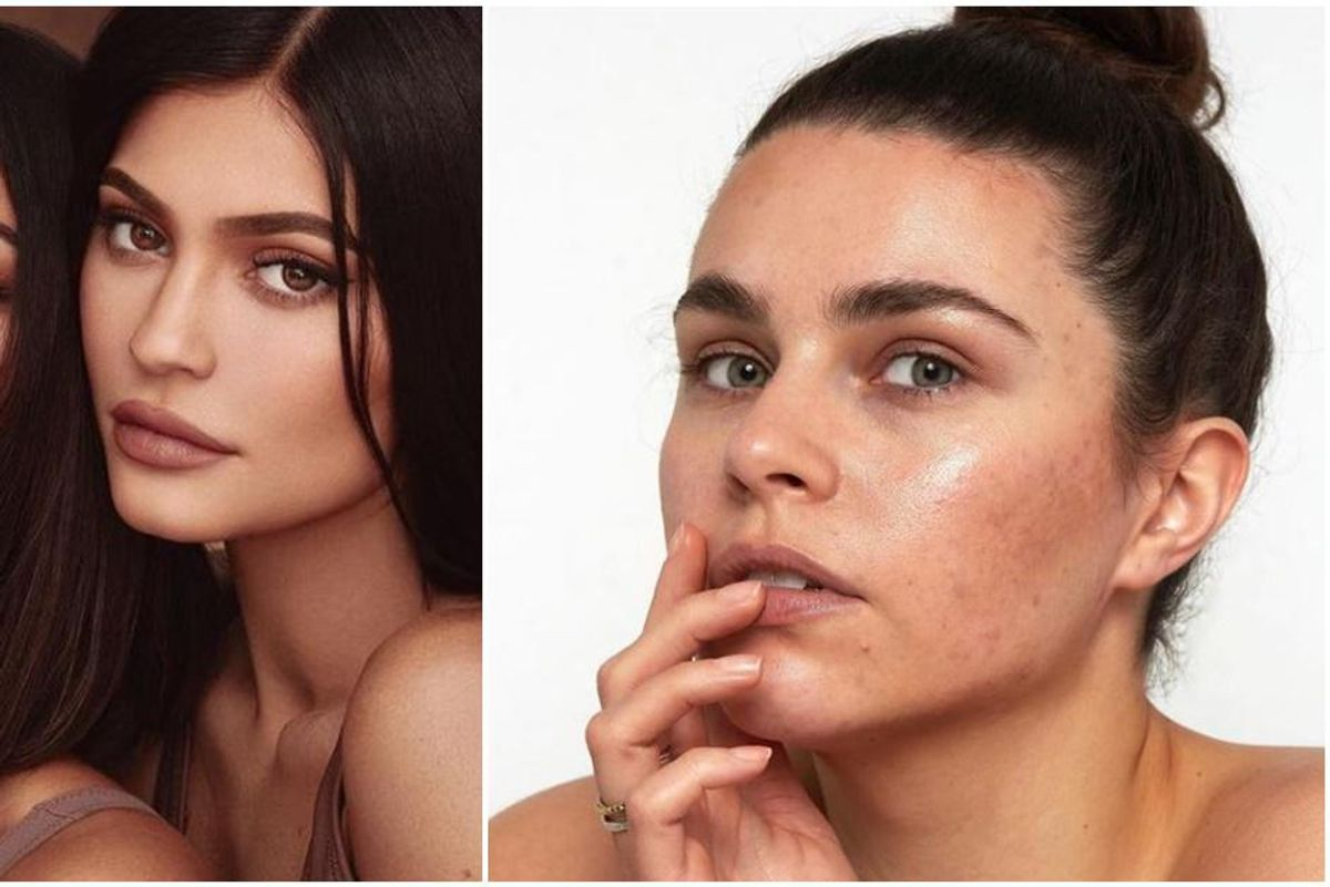New UK law bans influencers from using 'misleading' filters in paid beauty ads