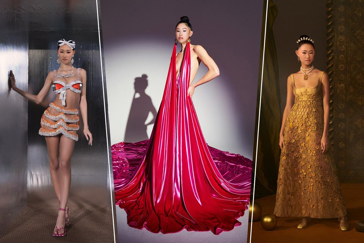 Jaime Xie's Guide to Couture Week