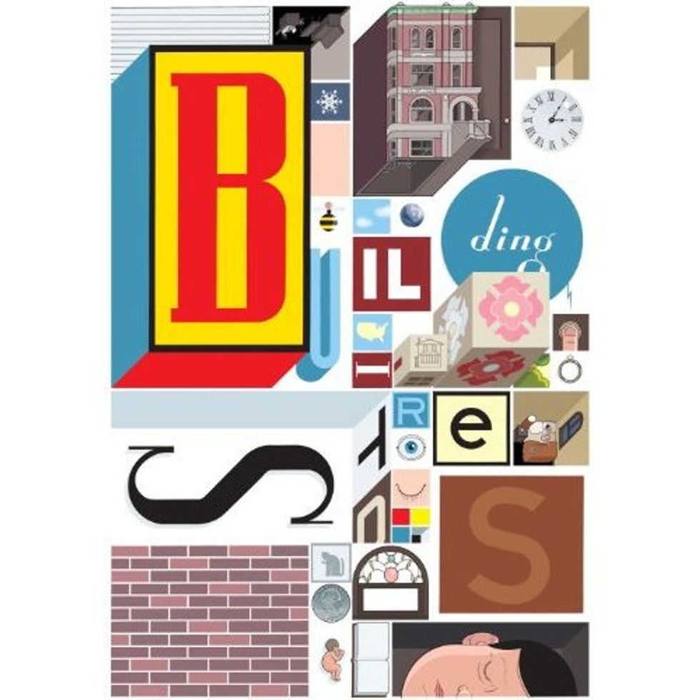 Tonight in NYC: Chris Ware at NYPL + More ...