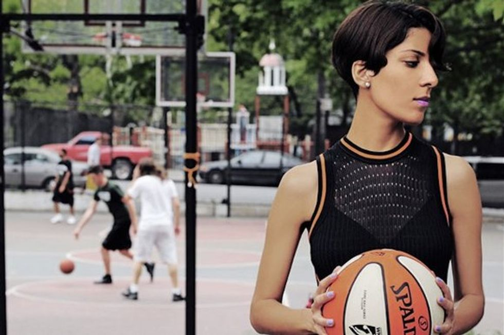 """Fatima Al Qadiri On Her Video Game-Inspired EP: """"If I Wrote a Memoir, This Would Be It"""""""