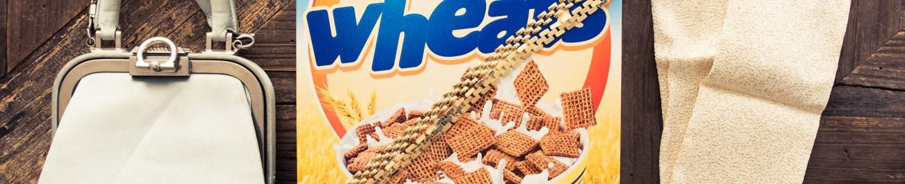 Cereal With Celebs