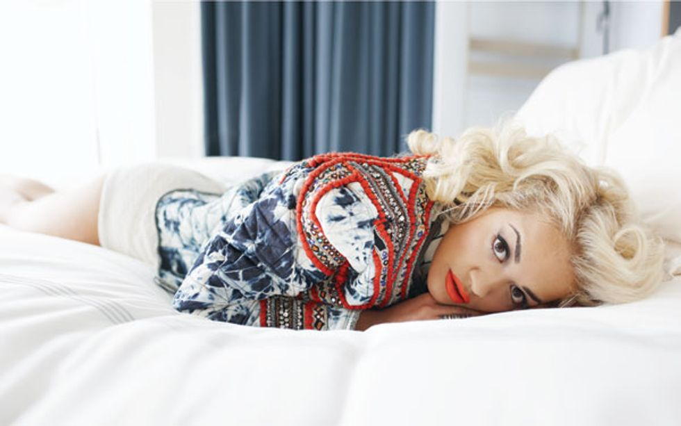 Rita Ora and More Tonight in NYC