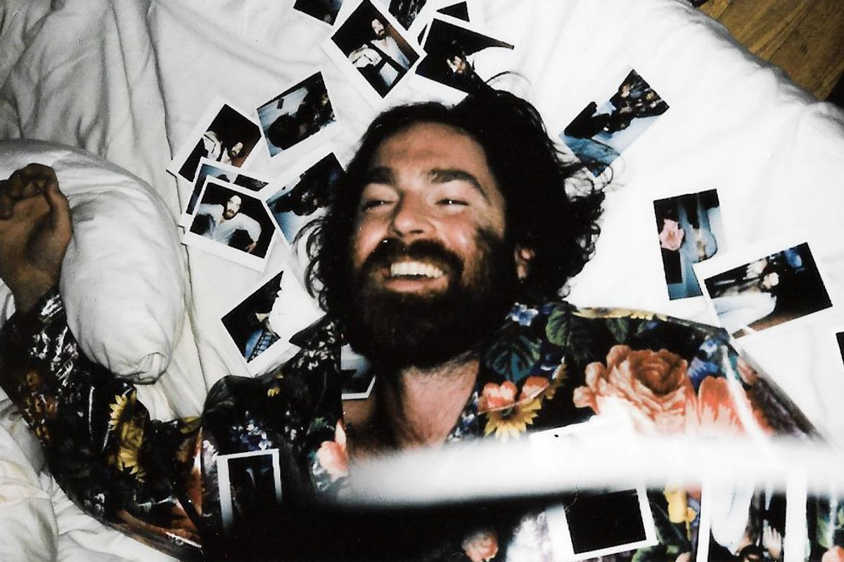 'Get High' With Chet Faker