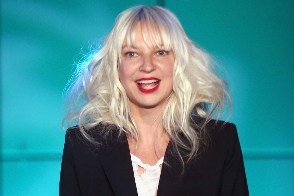Sia Apologizes Over Her Film's Depiction of Autism