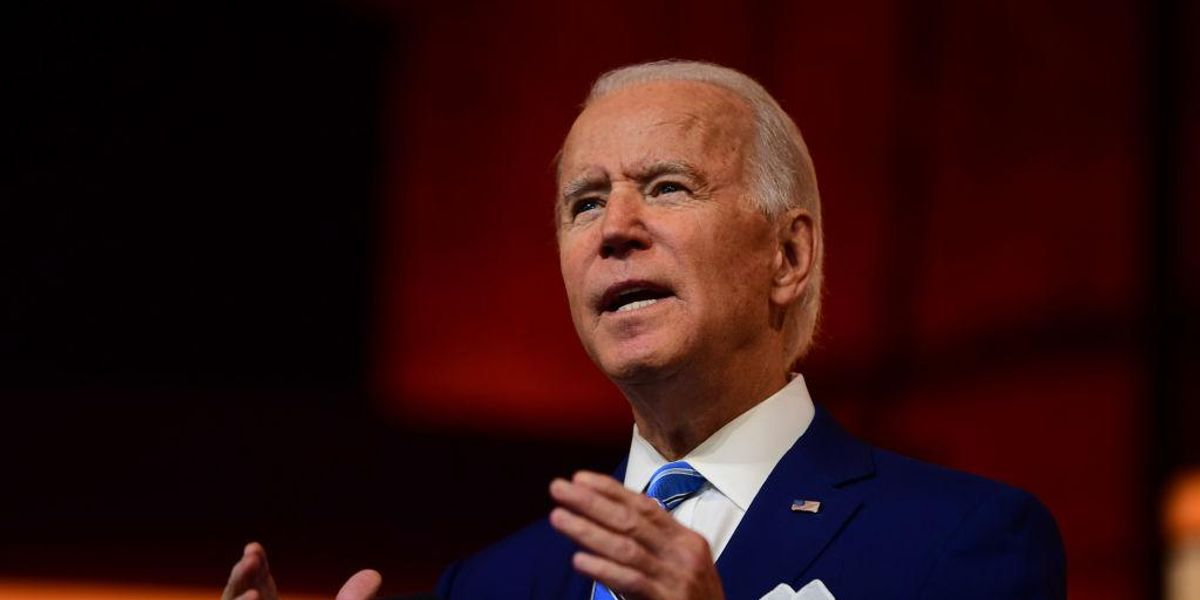 On day one, Biden plans to reinstate rule allowing transgender students to use bathroom, locker room of choice