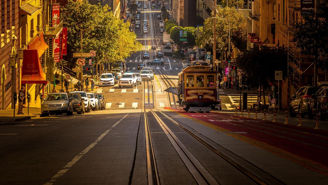 A new essay takes a holistic look at the trolley problem