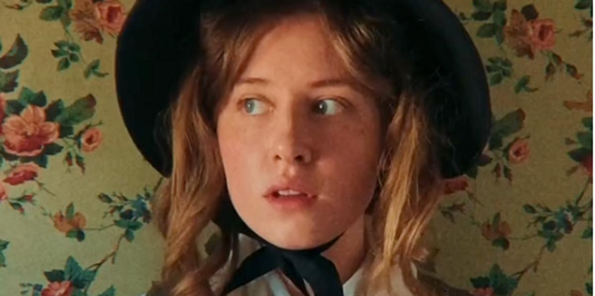 The TikTok Turning 2000s Movies Into Period Dramas