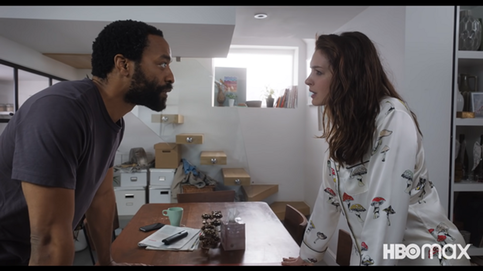'Locked Down' Film Review