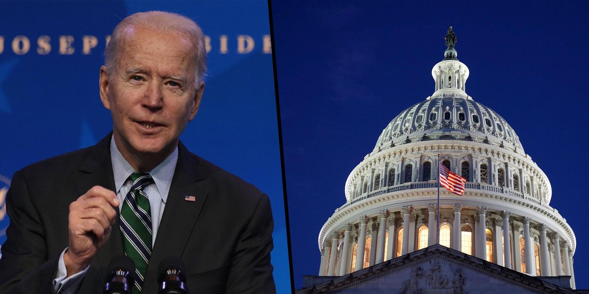 Joe Biden Confirms His Plans for His First Day in Office