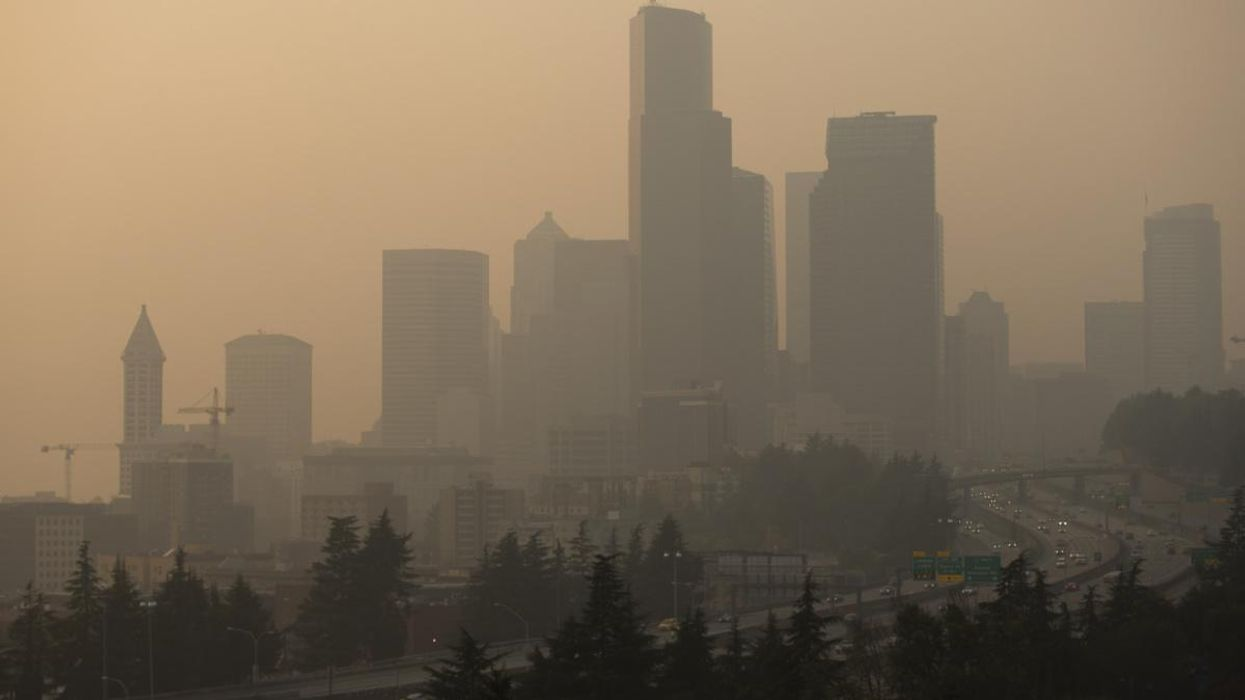 Washington Becomes First State to Hold Climate Assembly