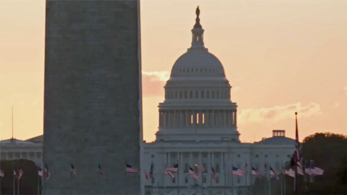 WATCH: Lincoln Project uses Reagan's 'morning in America' ad to celebrate Biden in new video