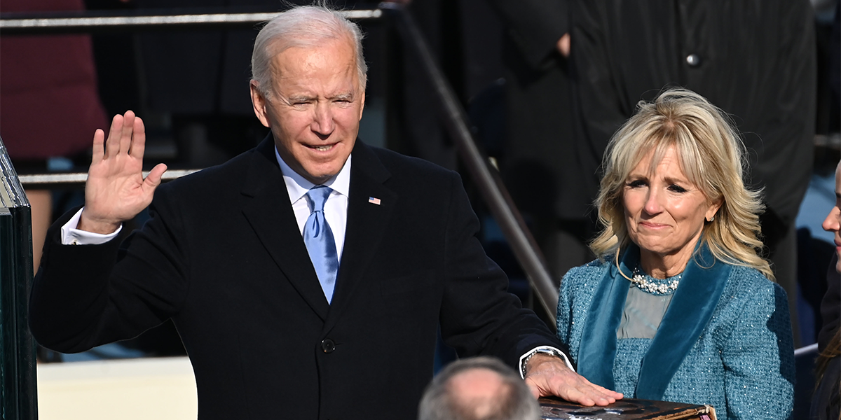 Everyone's Saying The Same Thing About Biden's Speech