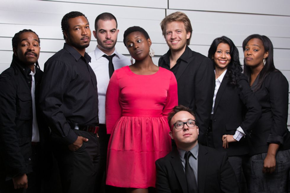 "Our Un-Awkward Conversation with ""Awkward Black Girl"" Creator Issa Rae"