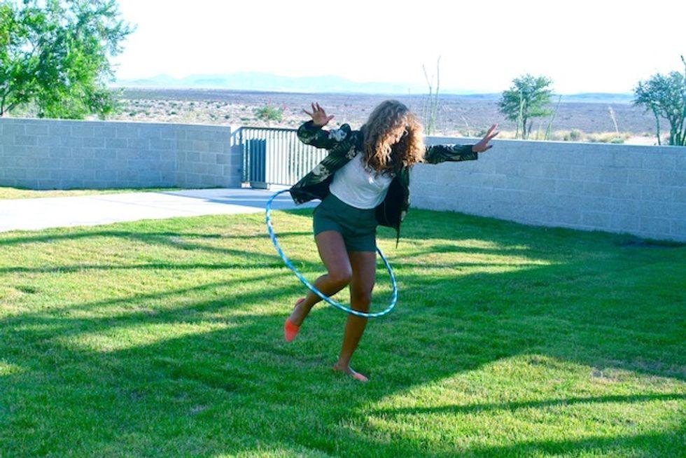 Beyoncé Updated Her Tumblr!
