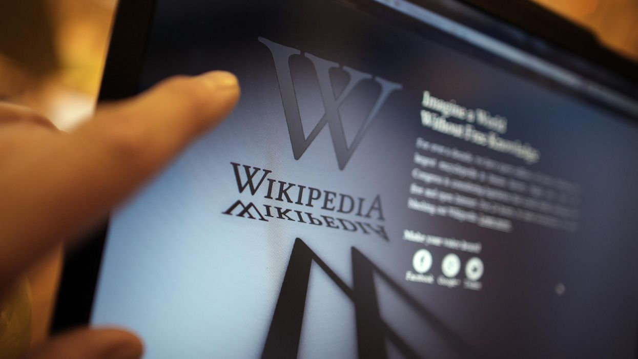 Why does Wikipedia neglect women in history