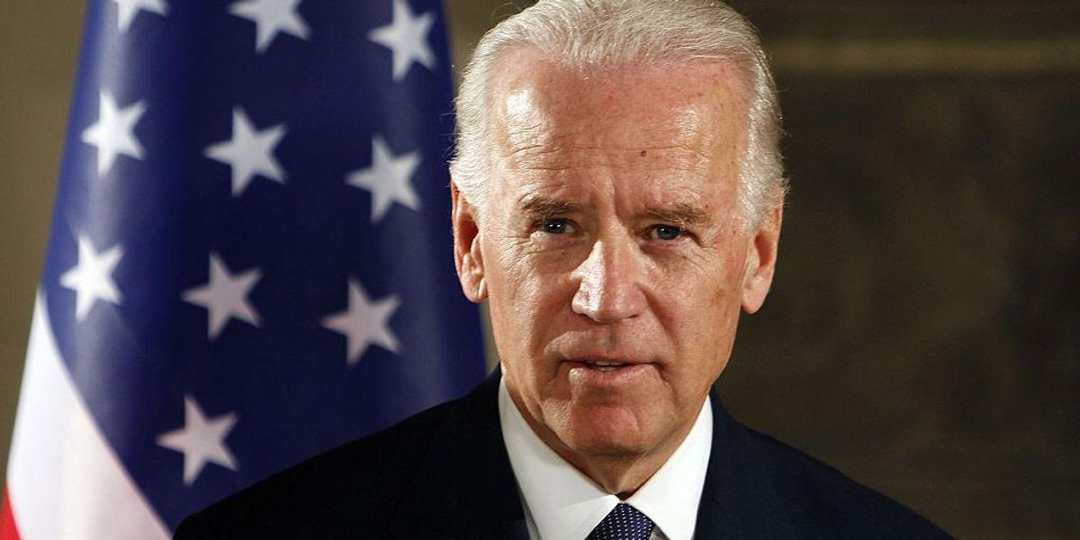 <div>President Joe Biden Ends Trump's Muslim Travel Ban</div>