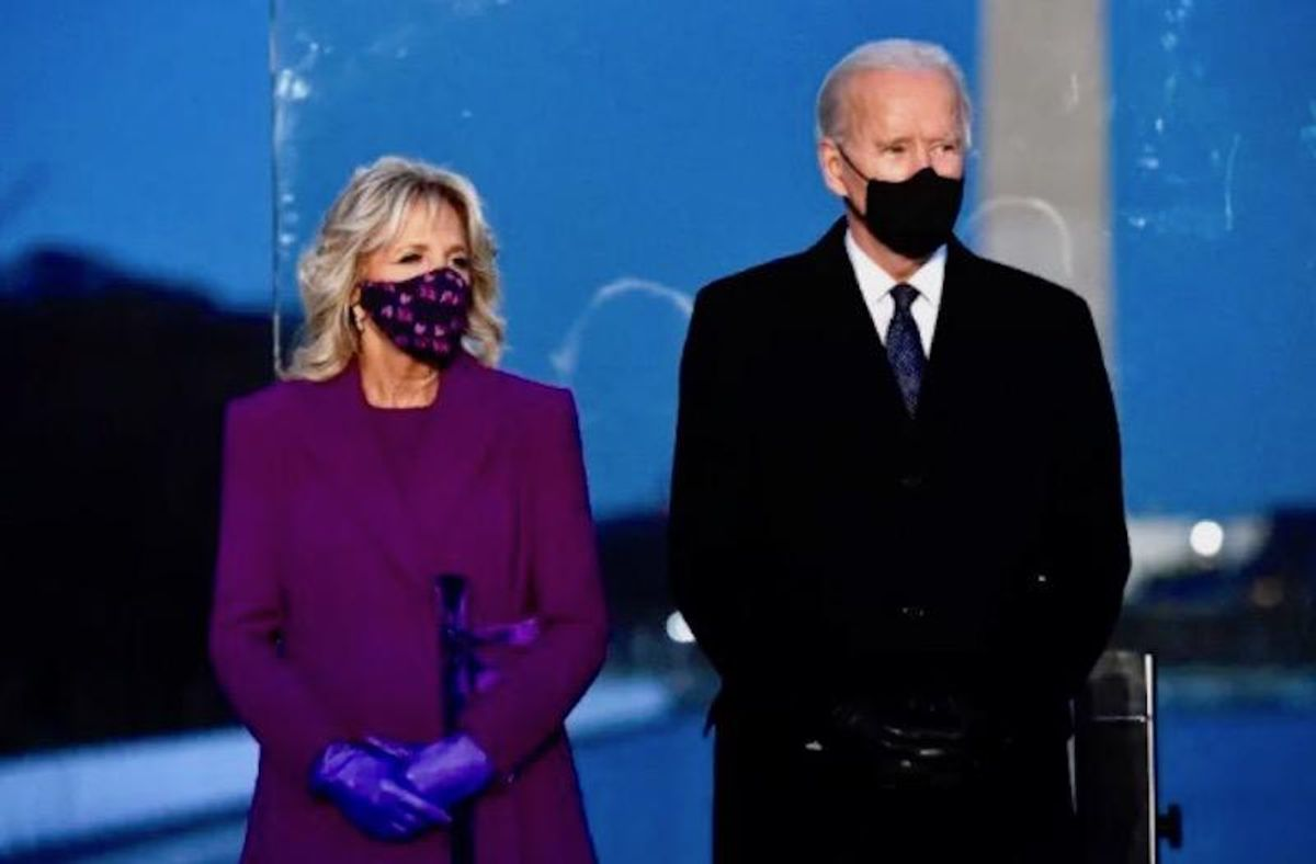 As pandemic worsens, Biden unveils ambitious Covid-19 strategy