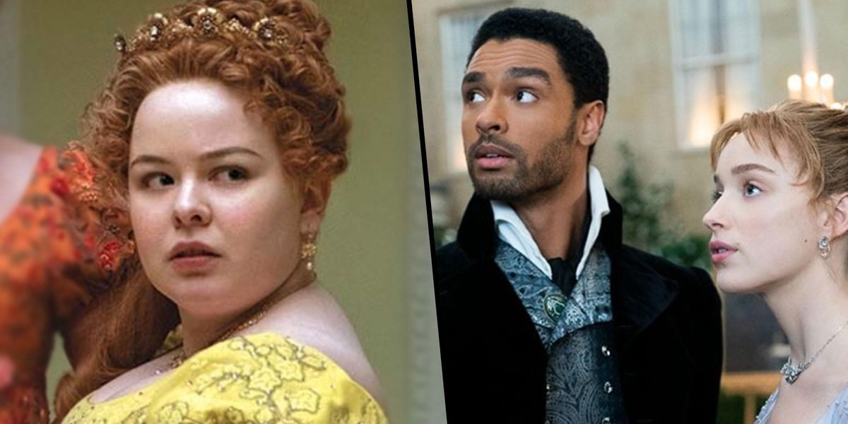The 'Bridgerton' Cast Looks Totally Different in Real Life
