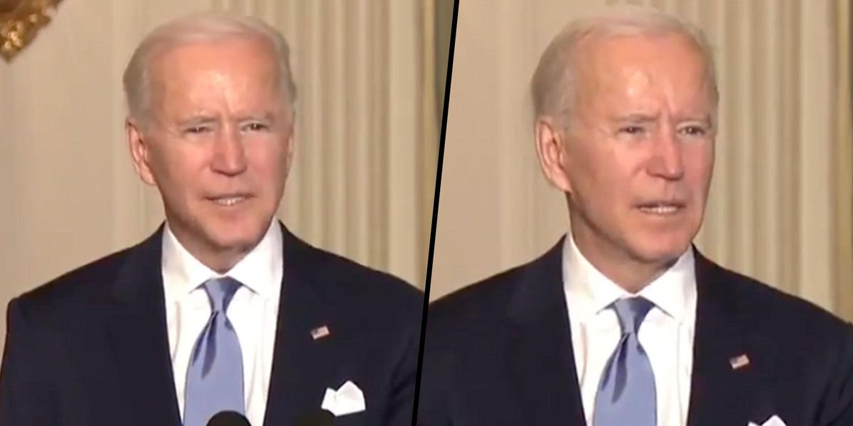Joe Biden Warns Staffers Not To Break One Key Rule or 'I Will Fire You on the Spot'