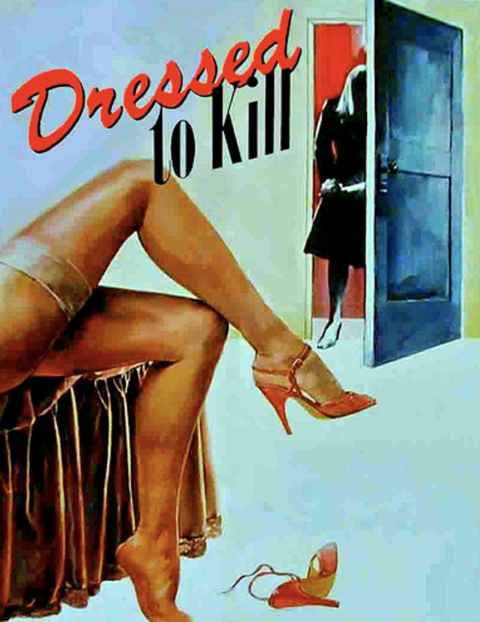 Tips for Today: Dressed to Kill in NYC + Polica in L.A. + Hugh Laurie in Chicago + Le Gateau Chocolat in London