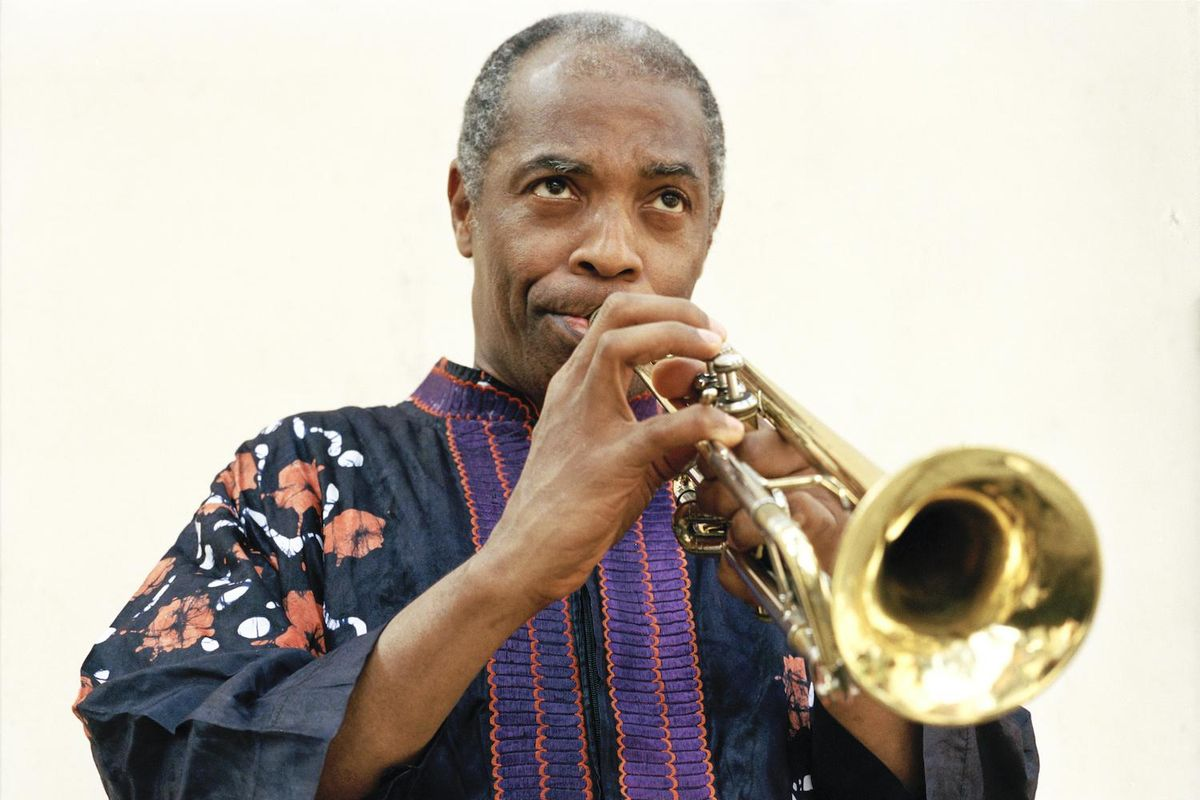 <div>Listen to Femi Kuti's New Song 'As We Struggle Everyday'</div>