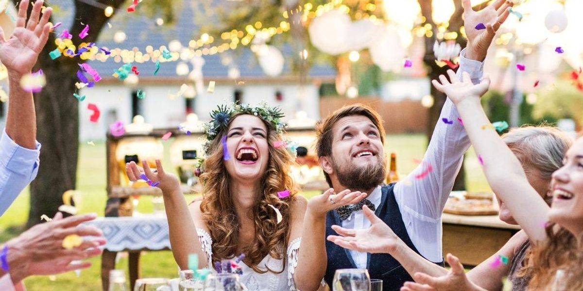 Top Wedding Reception Mistakes People Make