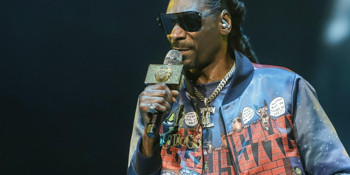 Is Snoop Dogg Becoming Uncool?