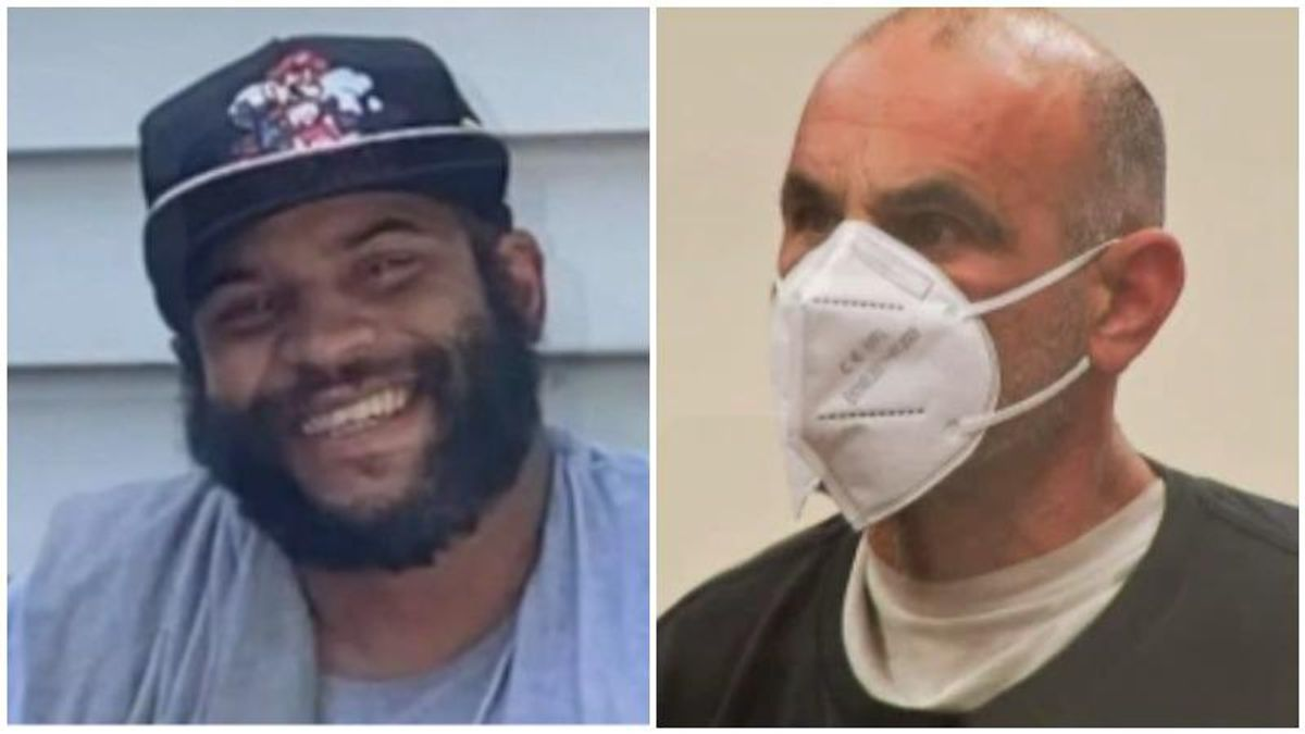 Black man fatally struck and dragged by truck-driving racist in Massachusetts road rage attack: police