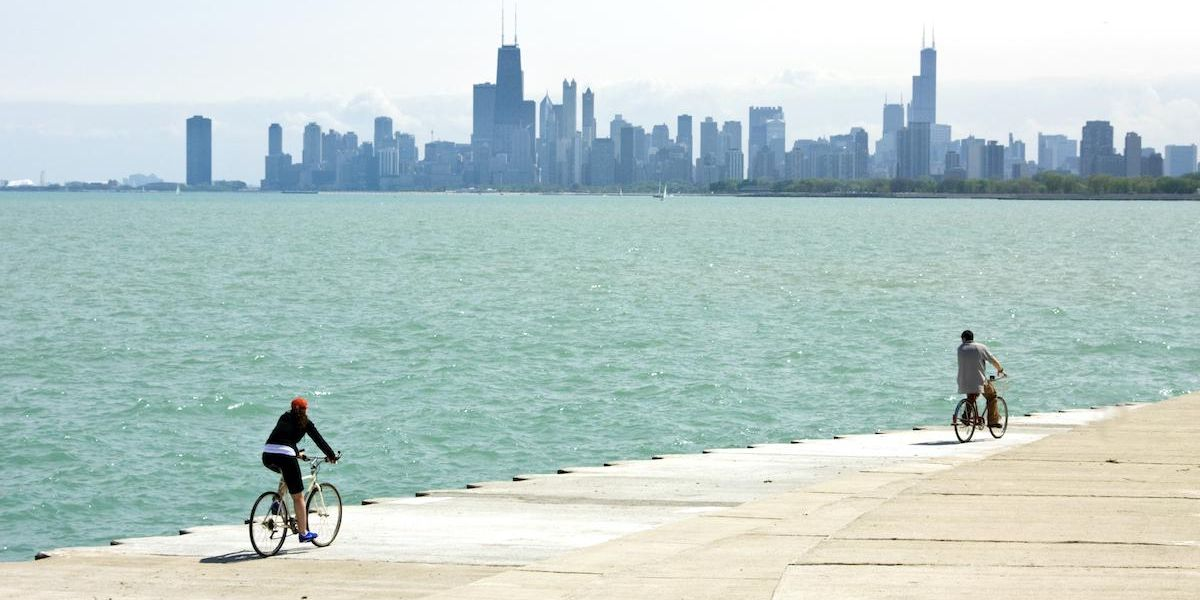 Climate Change Could Cause Permanent Heatwaves in Lakes, Researchers Warn