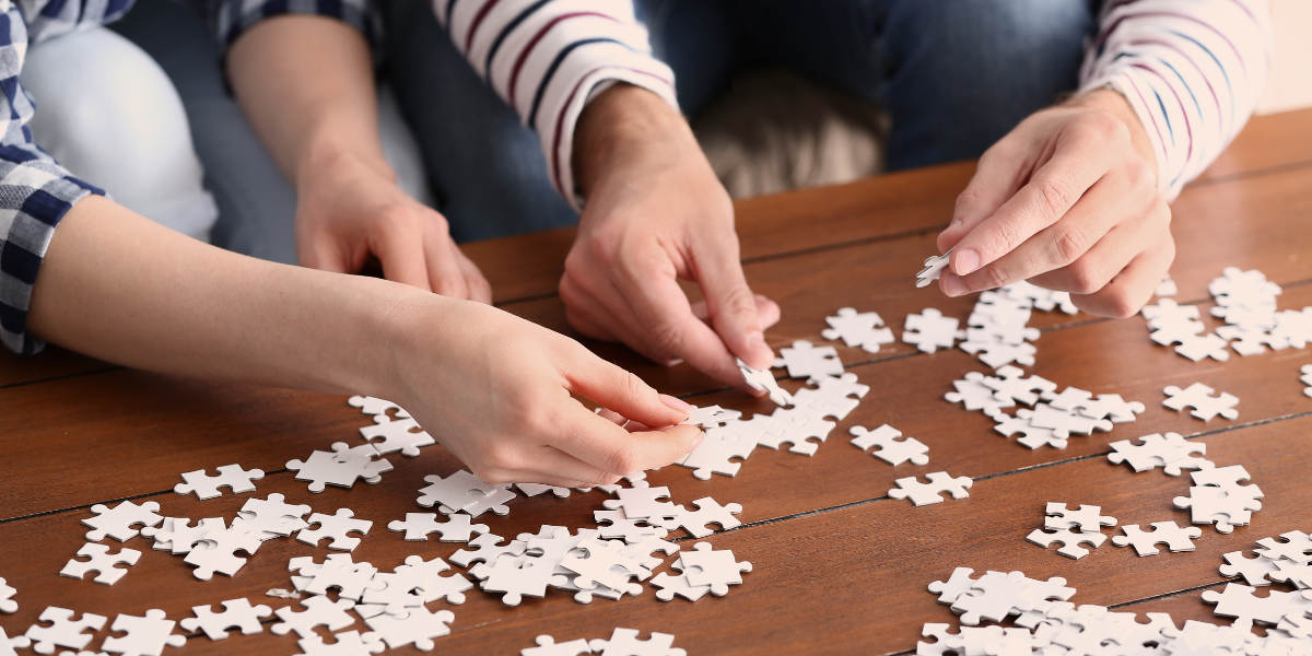 5 Puzzle Brands That Are WAY Better Than the Puzzles at Target and Walmart