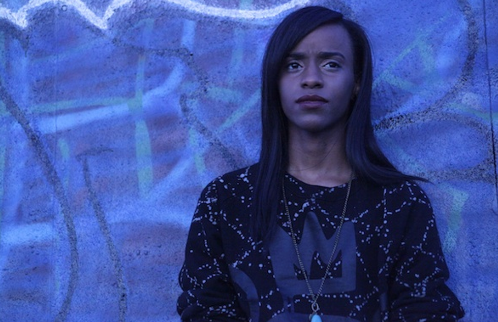Tips for Today: Angel Haze in NYC + Animal House in L.A. + Circus Auditions in Chicago + Pee Wee Ellis Funk in London