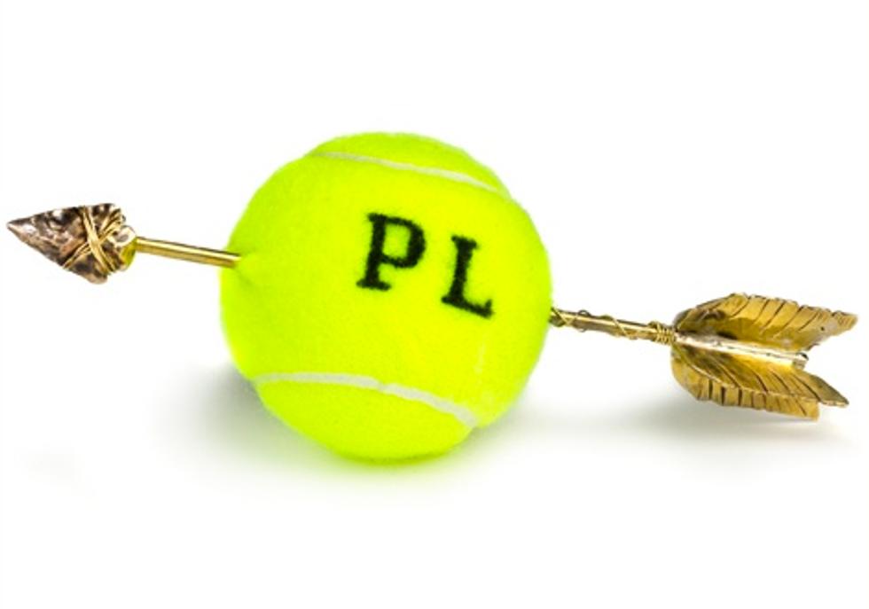 Nice Balls: Vogue Taps Designers to Create Some Fancy Tennis Balls
