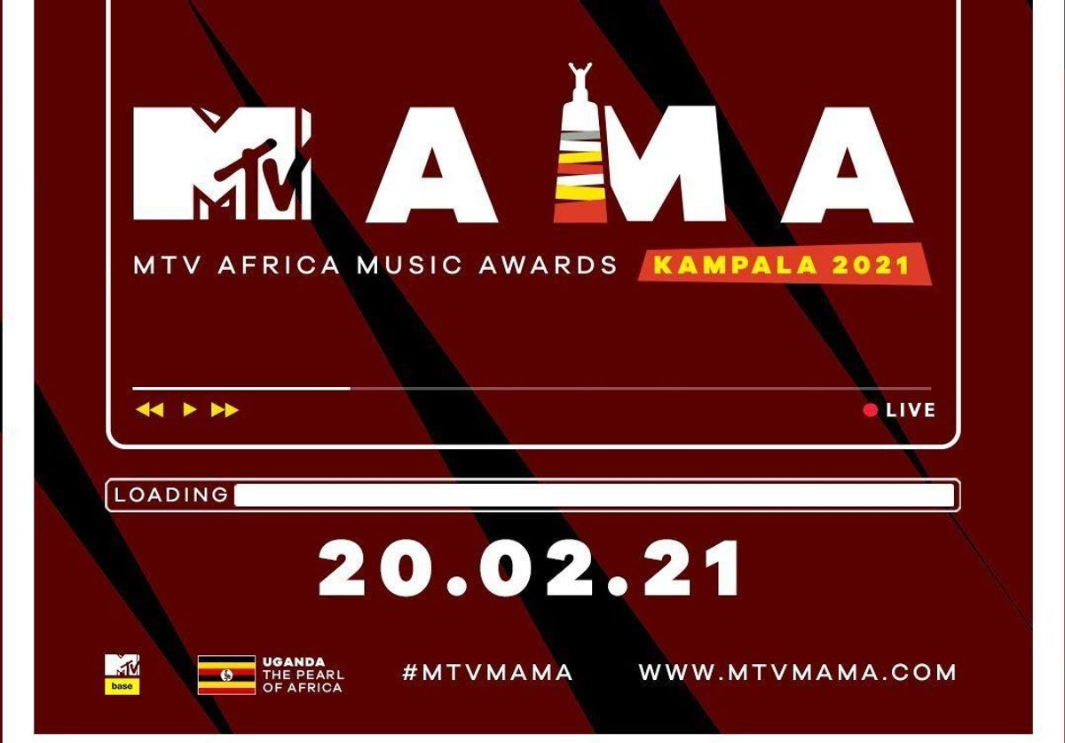 <div>MTV Africa Music Awards Announces Top 20 'Listeners' Choice' Finalists</div>